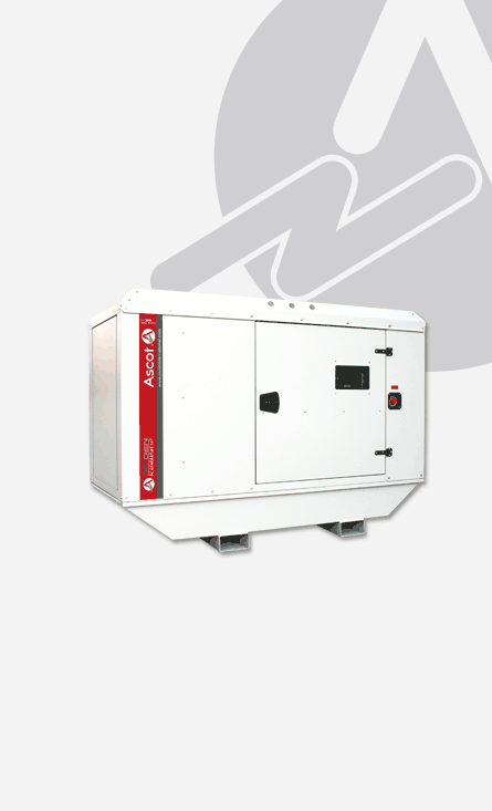 DIESEL DC GENERATING SETS